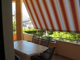 Foto 7 Gruppenhaus in Privlaka bei Zadar Dalmatien, bis zu 18 Personen, 3 Ferienwohnungen