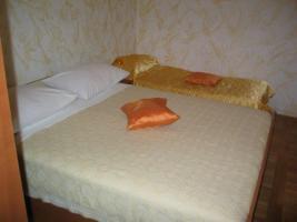Foto 9 Gruppenhaus in Privlaka bei Zadar Dalmatien, bis zu 18 Personen, 3 Ferienwohnungen