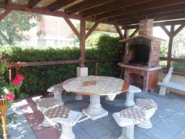 Foto 7 Gruppenhaus in Privlaka bei Zadar Ferienhaus bis zu 19 Personen