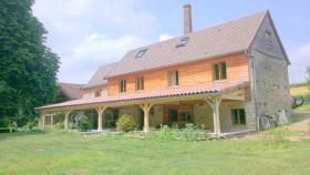 Gruppenhaus u. Gruppenunterkunft Burgund, Frankreich für 25 bis 45 Personen