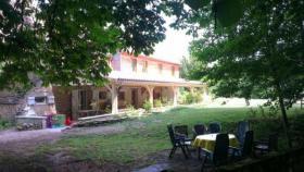 Foto 2 Gruppenhaus u. Gruppenunterkunft Burgund, Frankreich für 25 bis 45 Personen