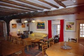 Foto 7 Gruppenhaus u. Gruppenunterkunft Burgund, Frankreich für 25 bis 45 Personen