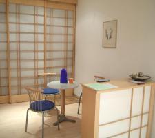 Foto 4 Gruppenraum-Übungsraum-Praxisraum 40 m² tage- oder stundenweise, Schillerstr. Ffm.