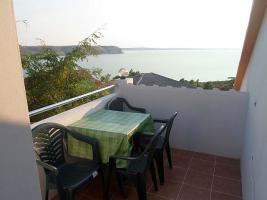Gruppenunterkunft bis 12 Personen in Rtina Miocici bei der Insel Pag in Dalmatien