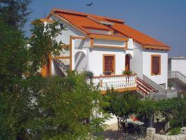 Foto 2 Gruppenunterkunft bis 12 Personen in Rtina Miocici bei der Insel Pag in Dalmatien