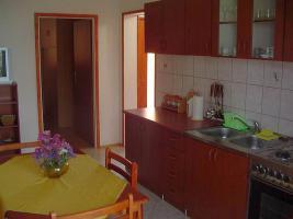 Foto 5 Gruppenunterkunft bis 12 Personen in Rtina Miocici bei der Insel Pag in Dalmatien