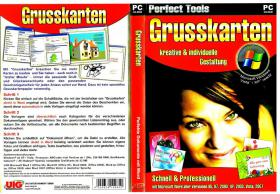 Grusskarten - Perfect Tools