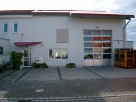 Foto 2 G�nst. Wohn- u. Gesch�ftshaus m.Halle, s�dl. Landsberg Lech -Provisionsfrei-