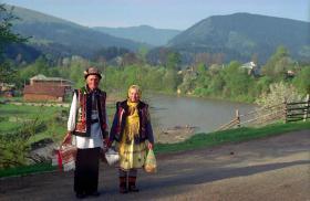 Guenstig nach Ukraine reisen!