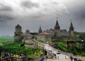 Foto 3 Guenstig nach Ukraine reisen!