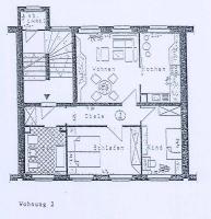 Foto 5 Günstige 3-Zimmer-Wohnung zentral in Plauen