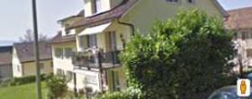 Günstige 4.5-Zimmerwohnung in Zollikon mit Terasse und Tiefgarage 2500 CHF