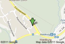 Foto 2 Günstige 4.5-Zimmerwohnung in Zollikon mit Terasse und Tiefgarage 2500 CHF