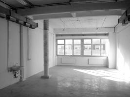 Günstige Ateliers und Studios in verschiedenen Größen in Berlin-Hohenschönhausen zu vermieten