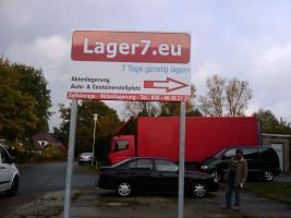 Günstige Einlagerung in Berlin Spandau / Marzahn