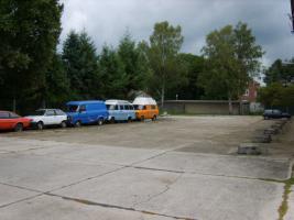 Foto 4 G�nstige Garage, Stellpl�tze und Lagerr�ume im Umland von Berlin