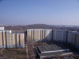 Foto 3 Günstige und neuwertige 4- Zimmer - Towerwohnung mit Concierge