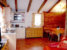 Foto 3 G�nstige  komfortable Ferienwohnungen i. �sterreich Land Salzburg /Uttendorf