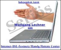 G�nstige, seri�se DSL-Handy /Festnetz Flatrate