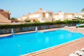 Günstiges Appartement mit Meerblick Gran Canaria zu verkaufen