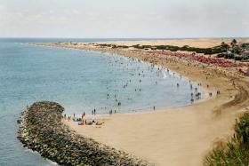 Foto 7 Günstiges Appartement Playa del Ingles zu verkaufen