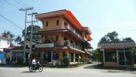 Guesthouse auf Koh Samui zur Übernahme