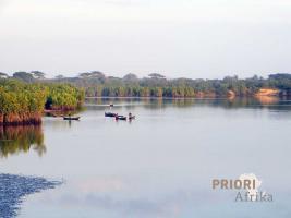 Foto 2 Guinea-Bissau Reisen - Westafrika individuell erleben
