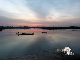 Foto 6 Guinea-Bissau Reisen - Westafrika individuell erleben