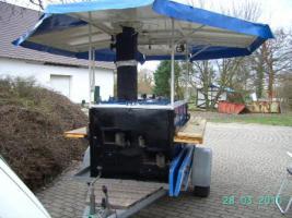 Foto 7 Gulaschkannone (Feldküche )
