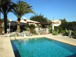 Foto 2 Gut aussehende Villa in Calpe an der Costa Blanca