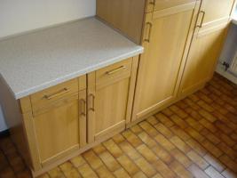 Foto 3 Gut erhaltene Einbauküche zum Schnäppchenpreis!