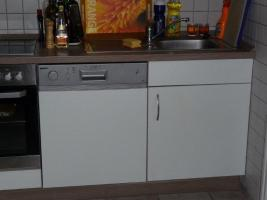 Foto 3 Gut erhaltene Küchenzeile zu verkaufen