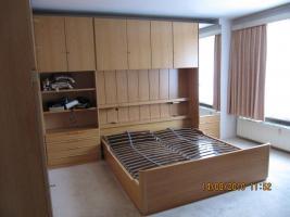 Gut erhaltenes Schlafzimmer aus Haushaltsauflösung