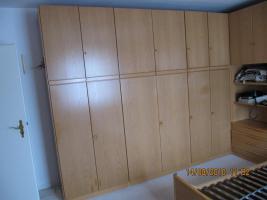 Foto 2 Gut erhaltenes Schlafzimmer aus Haushaltsauflösung