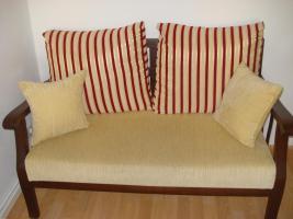 Foto 2 Gut erhaltenes Sofa-Set zum Abholen