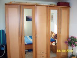 Foto 2 Gut erhaltenes kompl.Schlafzimmer