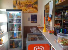 Gut laufende Kiosk-Trinkhalle in Frankfurt-Fechenheim abzugeben.