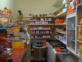 Foto 2 Gut laufende Kiosk-Trinkhalle in Frankfurt-Fechenheim abzugeben.
