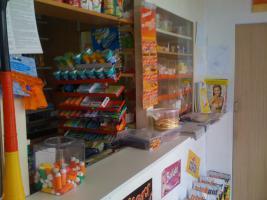 Foto 5 Gut laufende Kiosk-Trinkhalle in Frankfurt-Fechenheim abzugeben.
