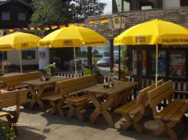 Gut laufendes Café-Bistro im Urlaubsort Schliersee zu verpachten!