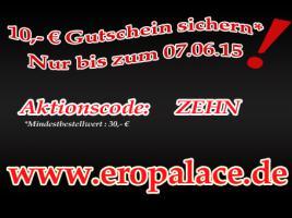 Gutschein, 10 Euro, Wertgutschein , Geschenkgutschein