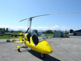 Foto 2 Gyrocopter Rundfl�ge - Agentur Spezial GmbH