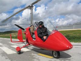 Foto 3 Gyrocopter Rundfl�ge - Agentur Spezial GmbH