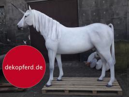 Foto 5 HALLO NACH HAMBURG …   Sie möchten gern mal unsere hauseigenen Deko Pferde lebensgross - Modell in den unterschiedlichsten Ausführungen kennenlernen … www.dekomitpfiff.de / Tel. 033767 - 30750 / info@dekomitpfiff.de