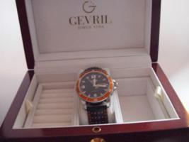 Foto 5 HAU GEVRIL GV2 Automatik Limited Edition 153/500
