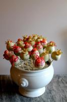 Foto 7 HAUSGEMACHT: Cake - Pops, die kleine Sünde am Stiel !