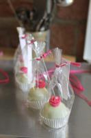 Foto 10 HAUSGEMACHT: Cake - Pops, die kleine Sünde am Stiel !