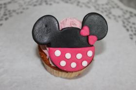 Foto 11 HAUSGEMACHT: Cupcakes in tausendundeins Variationen...einfach köstlich !... und auch optisch ein Genuß !