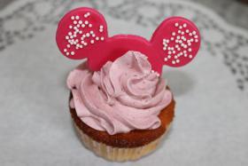 Foto 13 HAUSGEMACHT: Cupcakes in tausendundeins Variationen...einfach köstlich !... und auch optisch ein Genuß !
