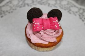 Foto 14 HAUSGEMACHT: Cupcakes in tausendundeins Variationen...einfach köstlich !... und auch optisch ein Genuß !